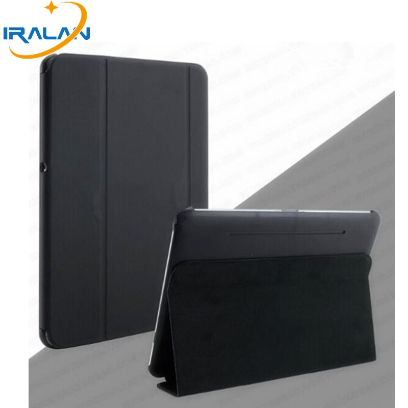 2018 new case for samsung galaxy tab Tab 2 10.1 P5100 P5110 tablet cover for samsung tab 2 10.1'' P5113 +stylus+screen protector tab 2