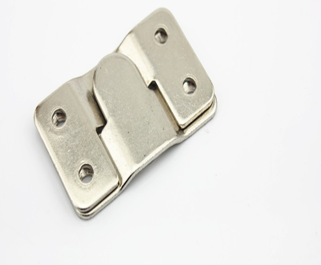 60sets/Lot Pr Small Nickel Plating Clips Brackets photo frame ...