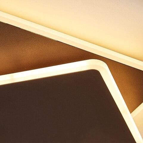 corredor plafon conduziu lampada teto