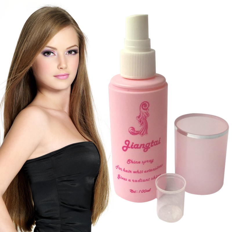 Anti-Frizz Wig Spray 1