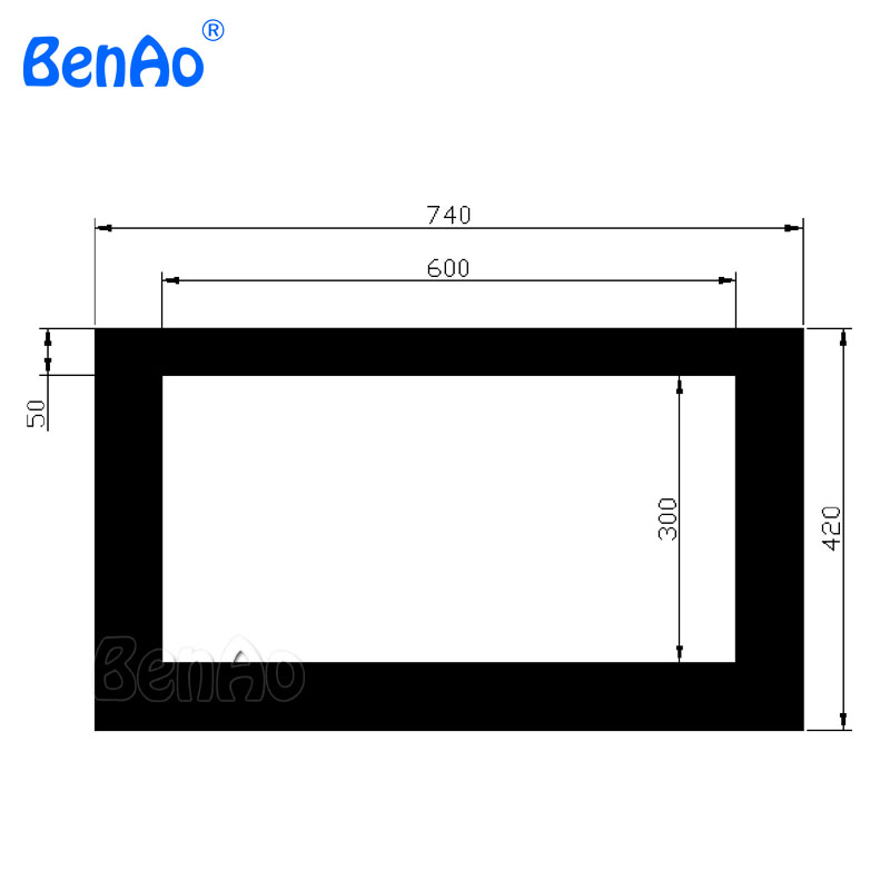 M061 Custom Advertising Inflatable Movie Rear Projection TV Screen Inflatable Cinema Theater Screen,outdoor air movie screen 24 dark gray gray white holographic rear projection screen transparent rear projector film indoor hologram advertising