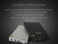 придет nx3s чип opa2140 + lme49720 портативный усилитель HiFi аудио усилитель для наушников усилитель