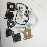 KIT de REPARAÇÃO JUNTA SherryBerg fit SUZUKI F10A CARBURADOR DROVER CIGANA SJ410 1.0 LTR ECspares carby carburador kit kit COM FLOAT|kit kits|kit suzuki|kit repair -