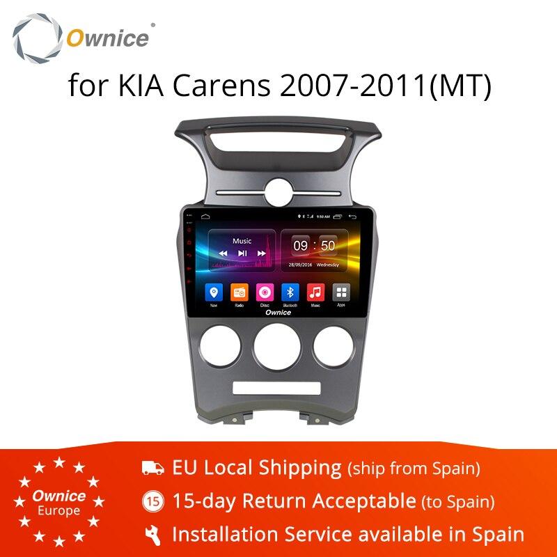 Ownice K1 K2 K3 2GB RAM Octa Core Android 9 0 Car DVD Stereo Radio GPS