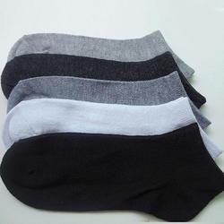 Для мужчин Летняя мода акрил Волокно Мягкий Носок сексуальные дышащие короткие носки