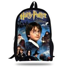 Harry Potter Wingardium Leviosa Backpack – Harry Potter Bag