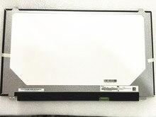 N156BGE E42จอแสดงผลLEDแล็ปท็อปSlim Matrix HD 1366*768 30pin EDP N156BGE E42
