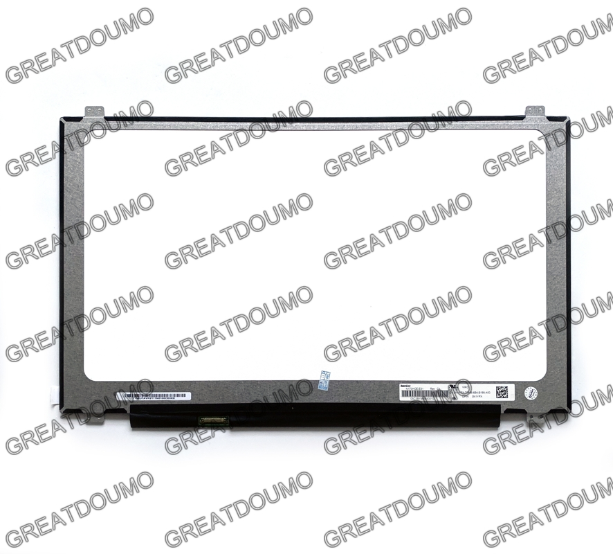 New and good BOE 17.3  inch LCD panel N173HCE E31  REV.C1  with 1920*1080 300cd 89/89/89/89 typ 60HZ N173HCE E31   REV.C1|Replacement Parts & Accessories|   - title=