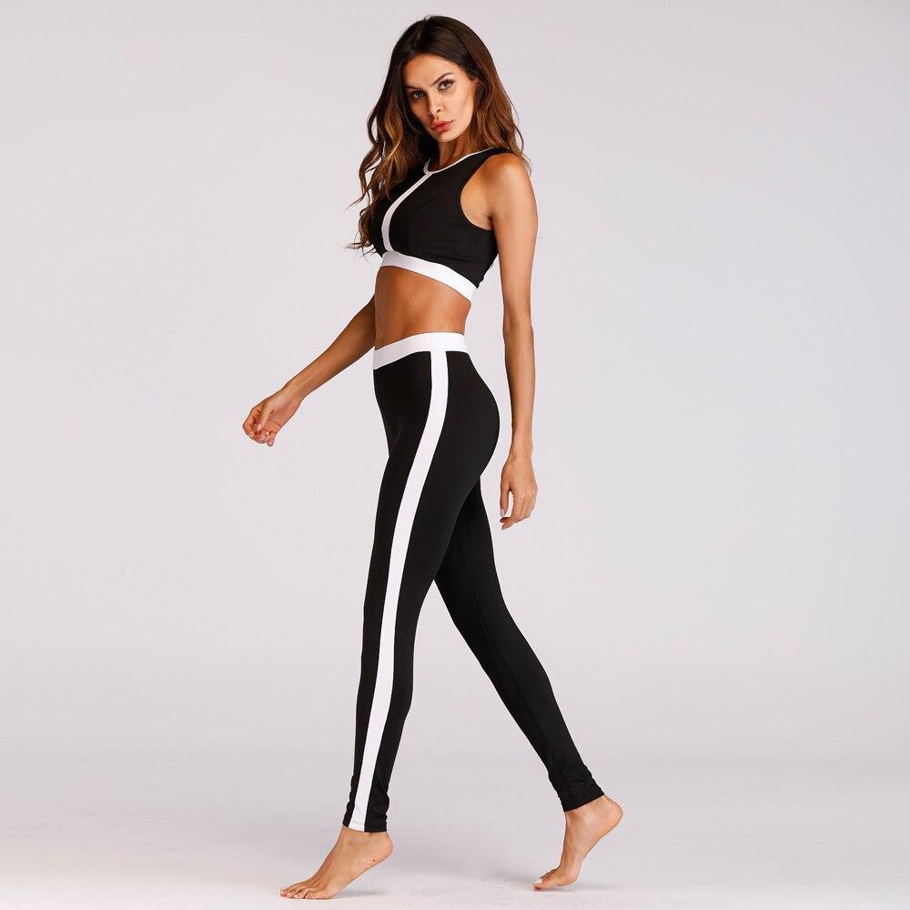 Women yoga sets (2)