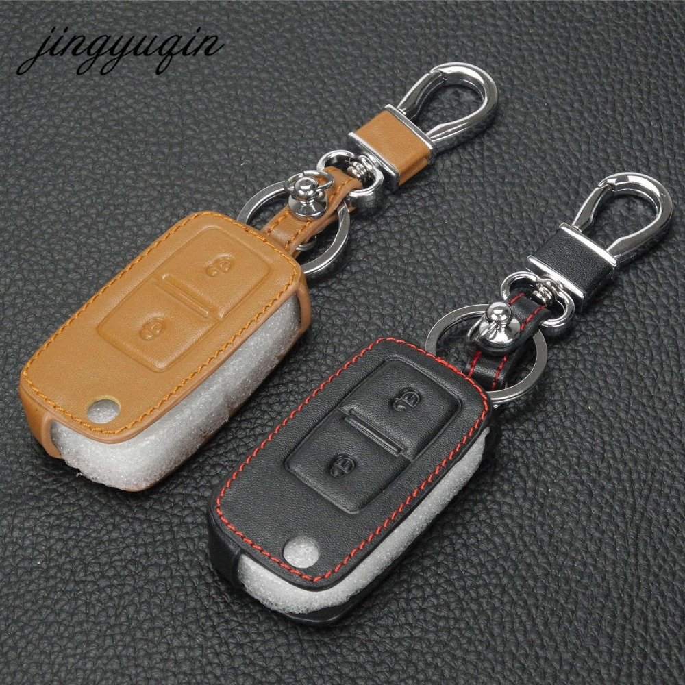Transporter VW Volkswagen Key Ring Key Metal Car Key Holder Passat Jetta Bora