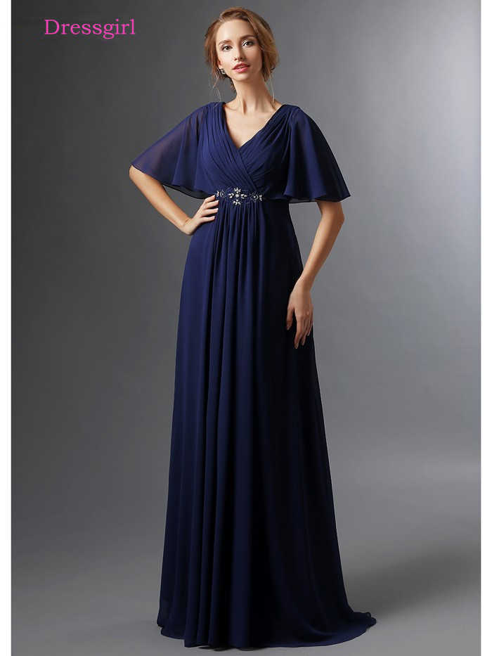 Detail Feedback Questions About Dark Blue 2019 Mother Of The Bride