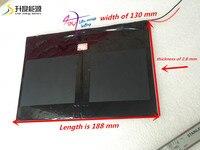 Free Shipping Cube Tablet PC Talk9x U65gt Battery 28 130 188 3 7V 10000 Mah Li