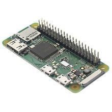 New Arrival Raspberry Pi Zero WH z 1GHz 512Mb RAM wbudowany WiFi i Bluetooth z 40 pinowymi wstępnie lutowanymi nagłówkami GPIO Pi Zero W