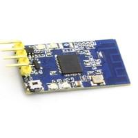 Modulo WIFI porta seriale ZigBee 2.4G wireless transceiver modulo CC2530 dati attraverso il punto a punto modalità TTL