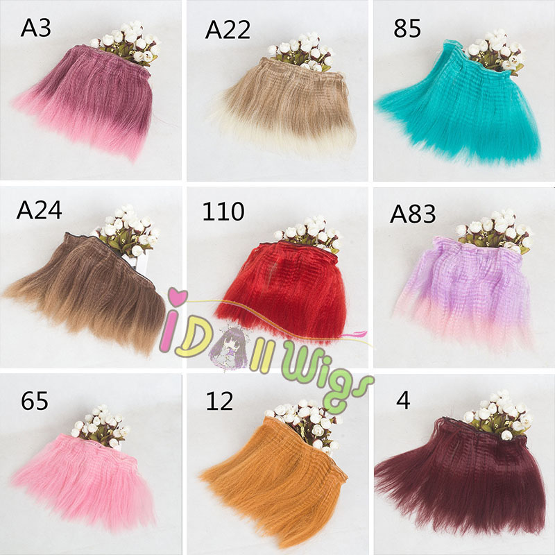 Aliexpress Buy Wholesale 10pcslot 20100cm Synthetic Afro