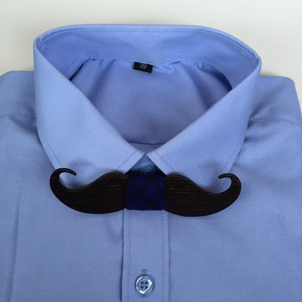Original Fashion handmade wooden bow tie custom style bow tie Both male and female elegant wood ties