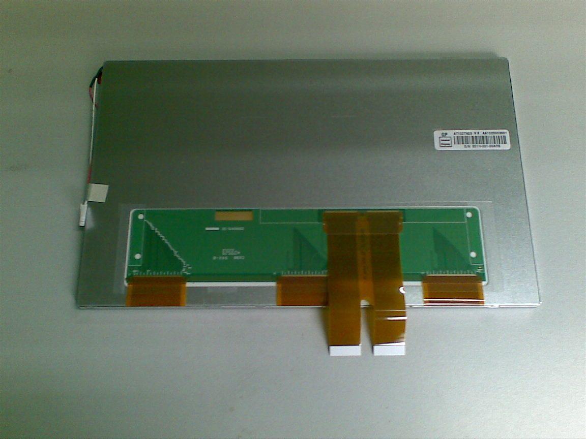 Lcd screen AT102TN03 V.9  digital screen packagingLcd screen AT102TN03 V.9  digital screen packaging
