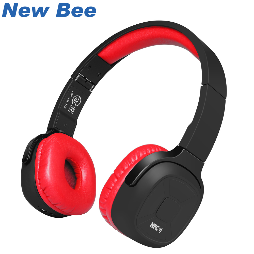 Aliexpress.com : Buy New Bee Wireless Bluetooth Headphones Hifi Sport Bluetooth Headset With