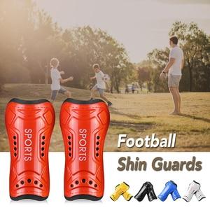 /1 Pair Soccer Shin Guard Foot