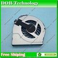 Ventilador de refrigeração da cpu do portátil para hp pavilion g4-2000 g7 g7-2000 g6 g6-2000 g7-2240us far3300epa kipo 055417r1s 683193-001 4 pinos
