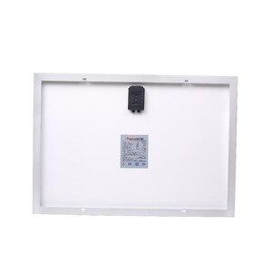 Image 4 - DOKIO 18V 40W Policristallino del Pannello Solare 460*660*25mm di Potere Del Silicone Painel Solare di Qualità Superiore porcellana batteria Solare Fotovoltaico