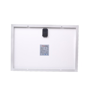 Image 4 - DOKIO 18V 40W Polykristalline Solar Panel 460*660*25mm Silicon Power Painel Top Qualität Solar batterie china Solar Fotovoltaico