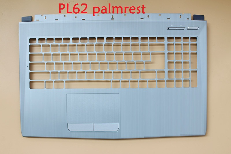 Upper Case for MSI PL62 MX150 3076J4A111P89 E2P-6J4A111-P89 PE60 2QE-044XCN 6QE-238XCN 6QE-491XCN 3076J1C121Y31 3076J1C116Y31 acv mx 2 150