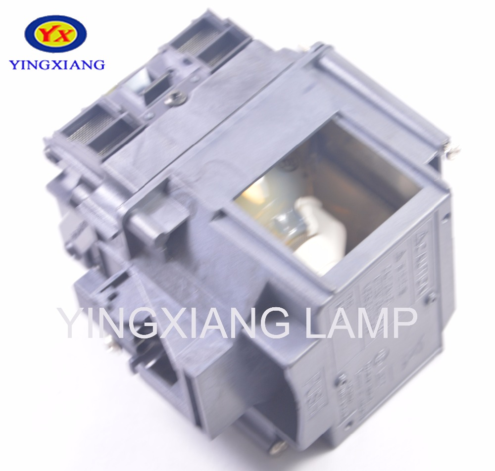 NEW Projector Lamp projector lamp ELPLP75/ V13H010L75 for EB-1940W/EB-1945W/EB-1950/EB-1955/EB-1960/EB-1965 projector bulb elplp75 v13h010l75 lamp for epson eb 1940w eb 1945w eb 1950 eb 1955 eb 1960 eb 1965 projector with housing