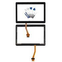 Новый сенсорный экран дигитайзер Замена для Samsung Galaxy Tab 2 GT-P5113ts