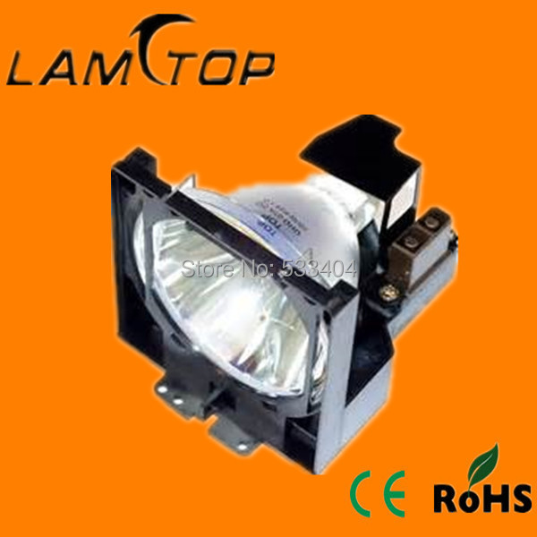 FREE SHIPPING  LAMTOP  180 days warranty  projector lamp with housing  POA-LMP29 / 610-284-4627  for  LC-XT1 free shipping lamtop 180 days warranty original projector lamp 610 346 9607 for lc xl200l lc xl200al