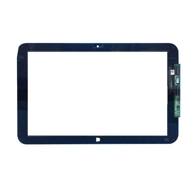 """Сенсорный экран дигитайзер для HP Pavilion 11 11-n009TU x360 11 n009TU 11,6 """"для HP X360 11-n009TU 11-N"""