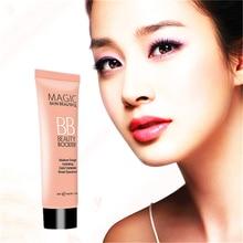 Long Lasting Waterproof BB Cream 35ml New Type Korea Sweatproof Isolation Freckles Treatment Deep pay Foundation