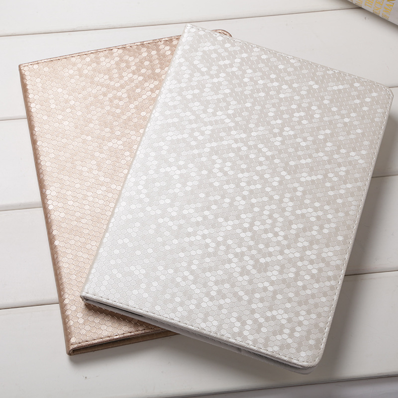Waterproof Leather Case for ipad 2 3 4 / 5 6 air air2 Tablet case Flip Cover Stand Protective Tablet Accessories