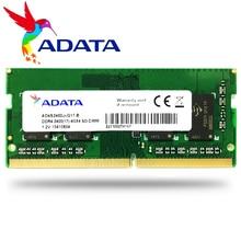 ADATA NB 4GB 8GB 4G 8G Laptop pamięć do notebooka RAM Memoria moduł komputer PC4 DDR4 2666 MHZ 2666 MHz RAM