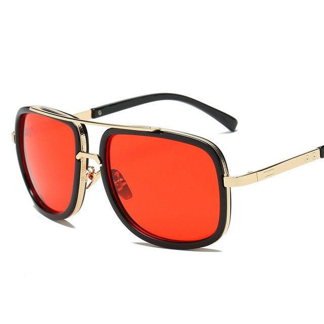 2021 nueva plaza de Gafas de sol de las mujeres de moda Gafas de sol mujer marca diseñador Vintage tonos Gafas de sol de UV400 3