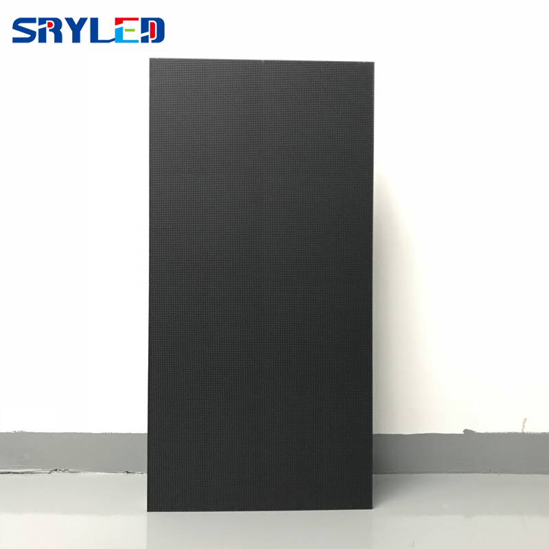 500*1000mm led display panel P3.91 indoor rental led screen led display tv pantalla led advertising led video wall for stage