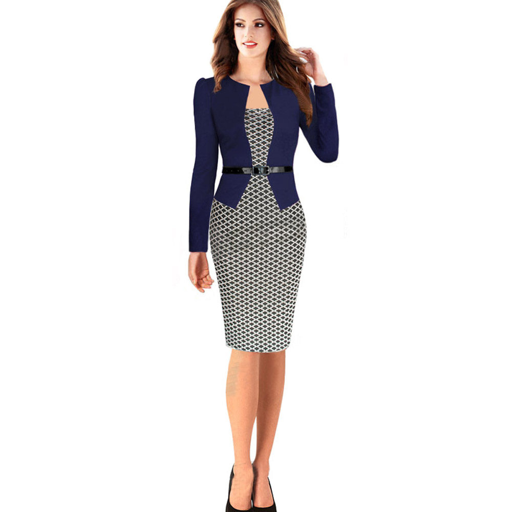 Compare Prices on Womens Work Clothes- Online Shopping/Buy Low ...