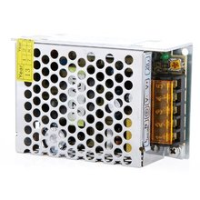 Useful AC 85V – 263V to DC 12V 2A 24W Volt voltage transformer switching power supply for LED strip