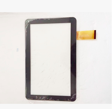New For 10.1 gooweel G10X Tablet Capacitive touch screen Touch panel Digitizer Glass Sensor Replacement Free Shipping new capacitive touch screen for 10 1 inch 4good t101i tablet touch panel digitizer glass sensor replacement free shipping