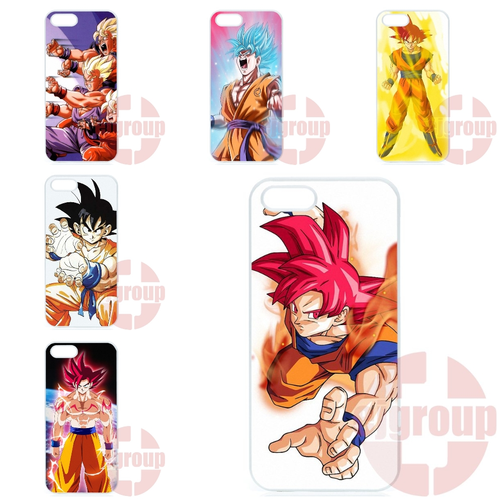 Dragon ball z super saiyan god son goku cool best cover case for oppo fine 7 r7 r9 plus n1 mini a31 a33 a37 a51 a53 a59 f1 r7s