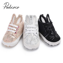 cc9933471c Buy toddler girl rabbit ears shoes and get free shipping on ...