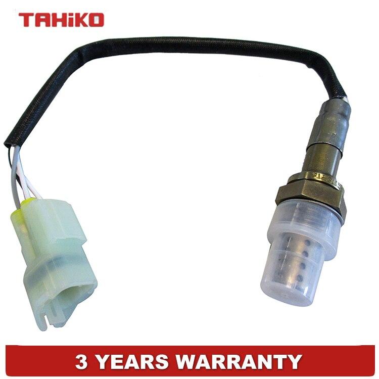 Lambda Oxygen O2 Sensor for SUZUKI GRAND ESCUDO VITARA,0258986507,30020694