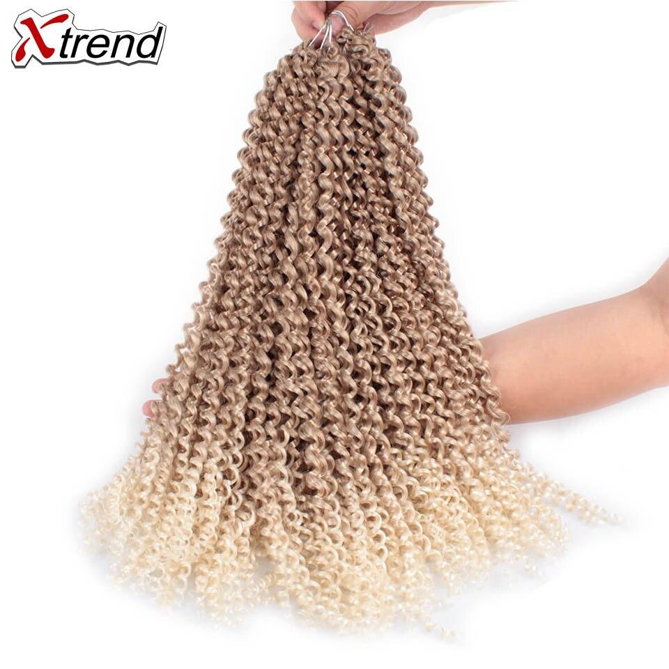 crotchet hair