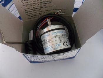 цена на FREE SHIPPING Ovw2-25-2mhcp small encoder encoder