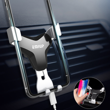 Car Phone Holder Universal Air Vent Mount Clip Cell