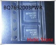 5PCS/lot BQ7692003PWR BQ7692003 TSSOP20 IC