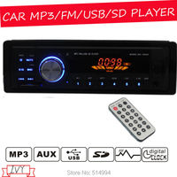 2014 new car mp3 player,USB SD remote control, 1 din car audio stereo mp3, radio car oem