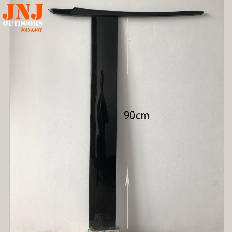 100% carbon fiber 97cm hydrofoil mast платье mast mast ma136ewjei60