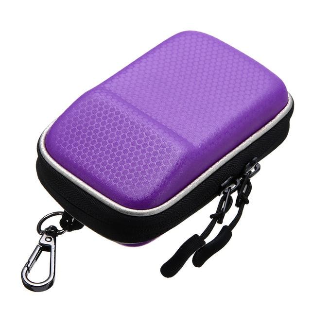 Mayitr 4 Colors Digital Gear Bag EVA Hard Portable Travel Carrying Case Camera Bag Anti-seismic Design New 1