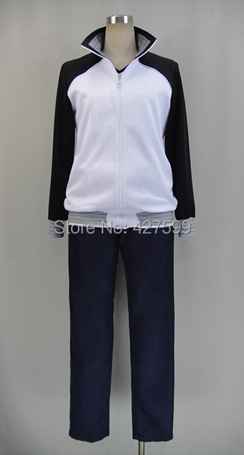 New Arrival Fate Stay Night Shiro Emiya Daily Suit Cosplay Costume